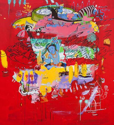Bundit Puangthong, 'The Way Out', 2014