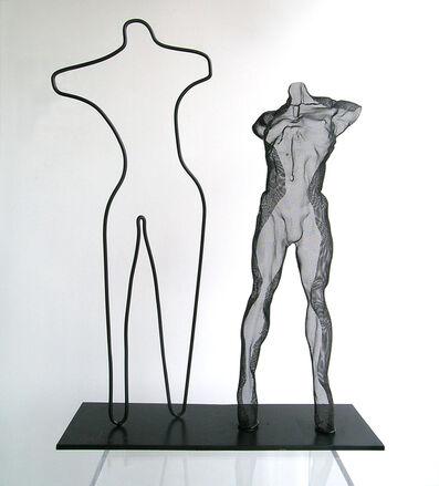 David Begbie, 'Outline', 1997