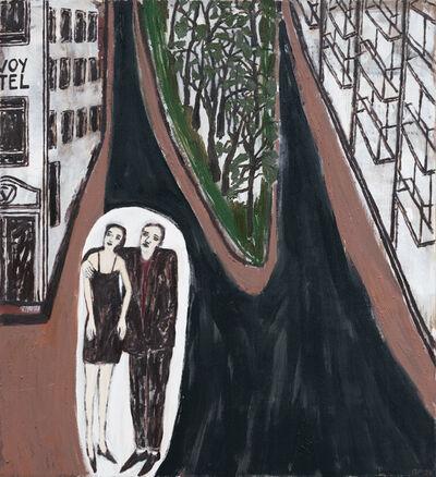 Gary Pearson, 'The Balcony', 2020