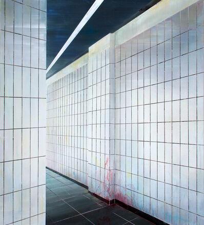 Driss Ouadahi, 'Couloir', 2016