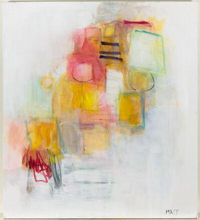 Janet Mait, 'A Romance', 2014