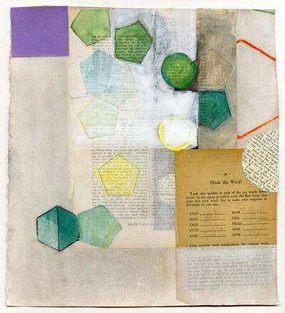Tremain Smith, 'Gentle Movement'