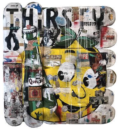 Greg Miller, 'Thirsty', 2020