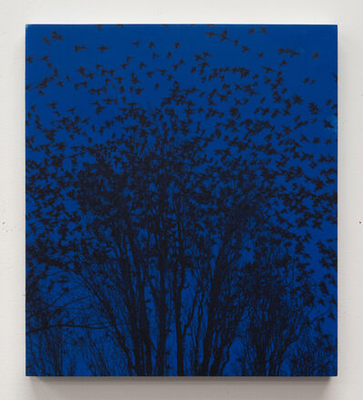 Saad Qureshi, 'The Blue Hour I ', 2020