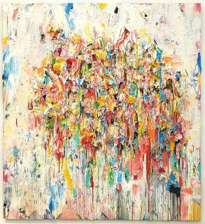 Melvin Martinez, 'Floral Bouquet', 2013