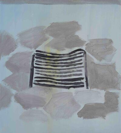 Catherine Clayton-Smith, 'Drain', 2017