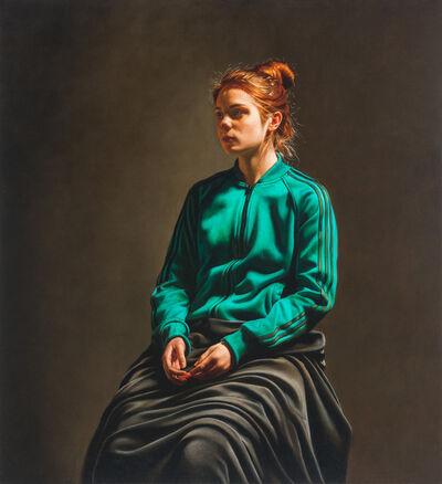 Hans Aichinger, 'Reine Vernunft', 2018