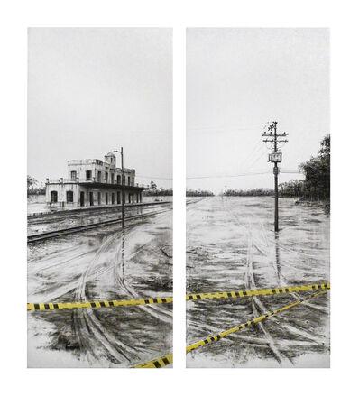 Ivan Rickenmann, 'Progreso 1', 2014