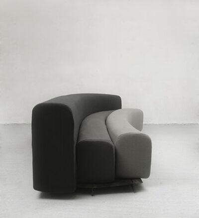 """Pierre Paulin (1927-2009), '""""Amphis"""" sofa', ca. 1968"""