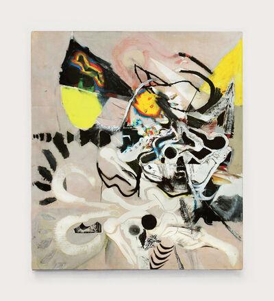 Arthur Lanyon, 'Clay Thurch', 2020