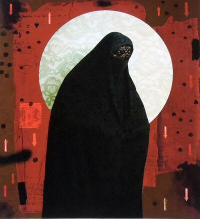 Qahtan Alameen, 'Om Alabya', 2014