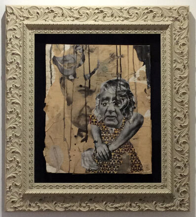 Judith Supine, 'Untitled #9', 2007