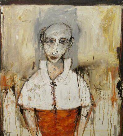 Jean Schmiedel, 'Der Kardinal', 2016