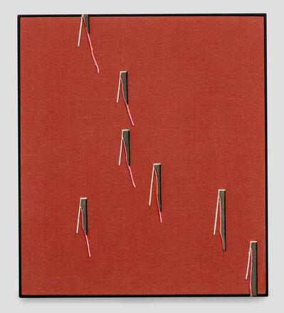Rodrigo Cass, 'root - repeat - transform', 2020