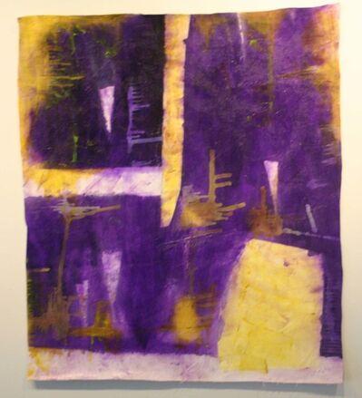 Jeannine Hunter Lazzaro, 'Dancing Fireflies', 2020