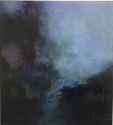 Gareth Edwards, 'Night Vision (Frenchman's Creek)', 2019