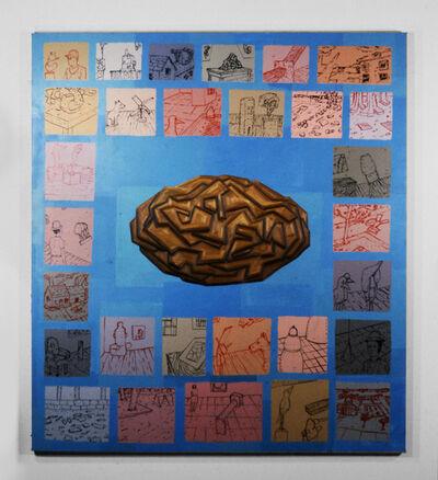 Ron Morosan, 'Hall of Art', 2002