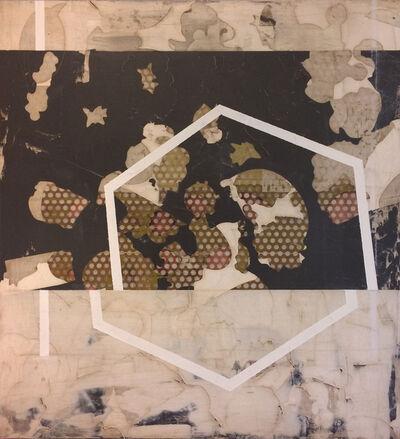 Joseph Ostraff, 'Hexagon Shifting', 2018