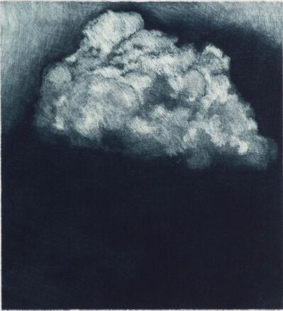 Robyn Penn, 'Nine Views of a Cloud (9)', 2015