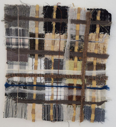 Alyson Vega, 'Sampler Grid #2', 2018