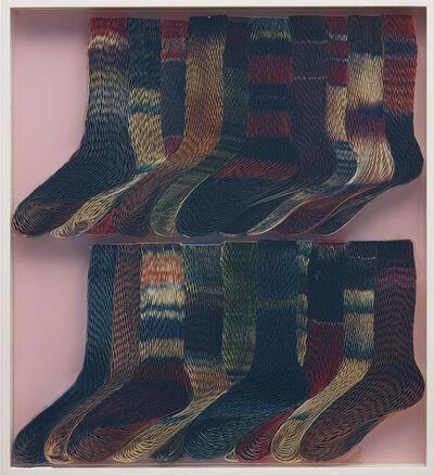 Pavlos, 'Socks', 1968-1974