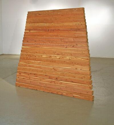 Tom Orr, 'STAIRS', 2011