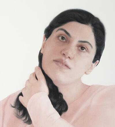 Maria Nordin, 'Hold II', 2019
