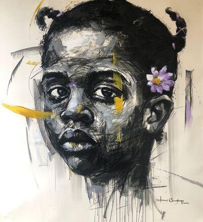 Solomon Omogboye, 'Trust in Hope', 2021