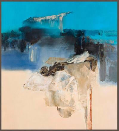 Mozes Incze, 'Silence III.', 2014