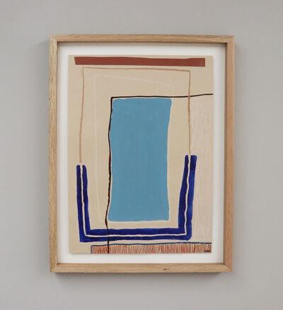 Laurence Leenaert, 'Rue Meslay, Le 31 - No.2', 2020