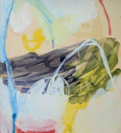 Rebecca George, 'Evolution Accelerated', 2017