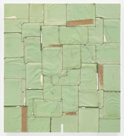 Samuel Levi Jones, 'Three-Fifths', 2018