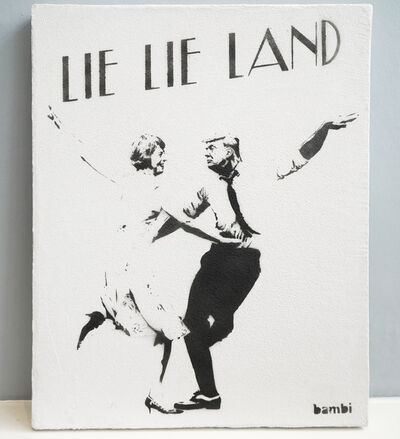 Bambi, 'Lie Lie Land', ca. 2017