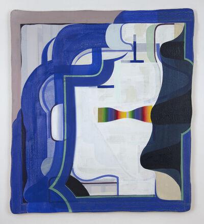 Tom Burckhardt, 'Spectral', 2017