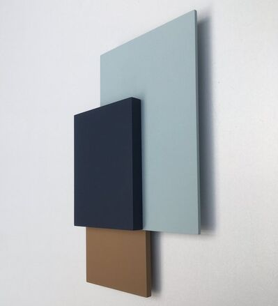 Laura Jane Scott, 'Component Series 004', 2020