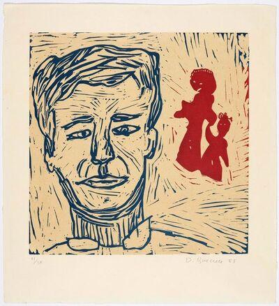 Donald Baechler, 'Untitled', 1985