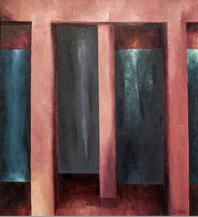 Morton Lichter, 'The Middle Temple London', 1996