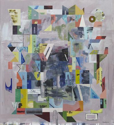 John Murray, 'Laager', 2014
