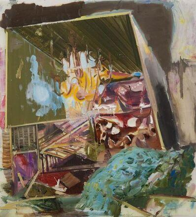 Martin Golland, 'Container', 2015