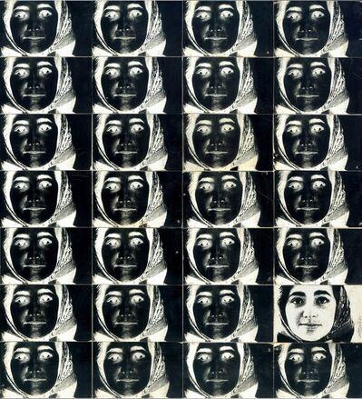 Michel Hosszu, 'LUCIA – NEW YORK 1964', 1964