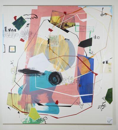 Páll Haukur Björnsson, 'untitled (evan burrows)', 2019