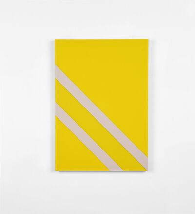 Alona Rodeh, '#17 (Safe and Sound: High Visibility)', 2017