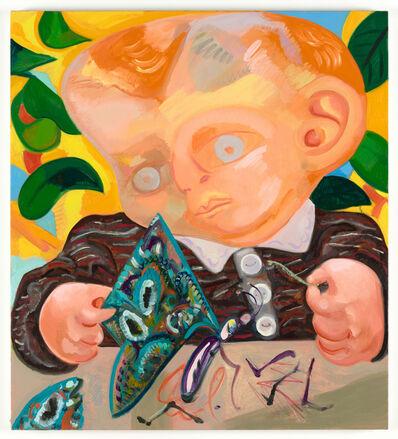 Dana Schutz, 'Butterfly', 2012