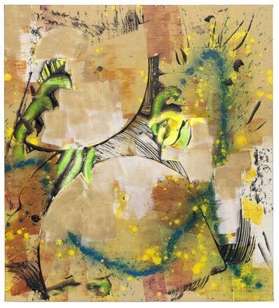 Walter Darby Bannard, 'Sunda (13-5B)', 2013