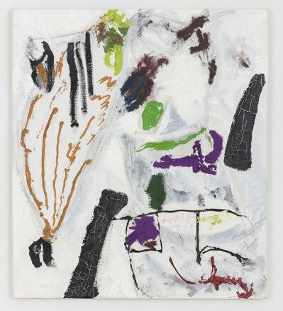 Don Van Vliet, 'Bad Vuggum', 1990