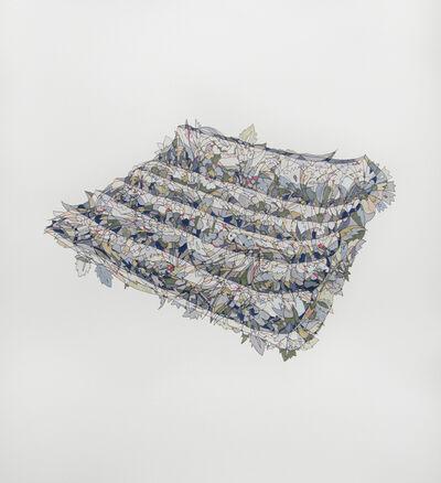Burçak Bingöl, 'D-2', 2014