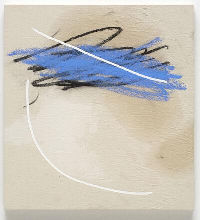 Jenny Brosinski, 'Hairy little thing III', 2019