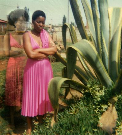 Lebohang Kganye, 'Ka phisi yaka e pinky II', 2012
