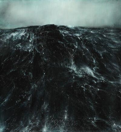Thierry De Cordier, 'Big Sea', 2011