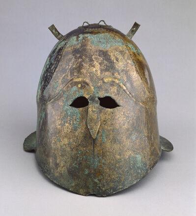 'Helmet', 400 BCE -375 BCE